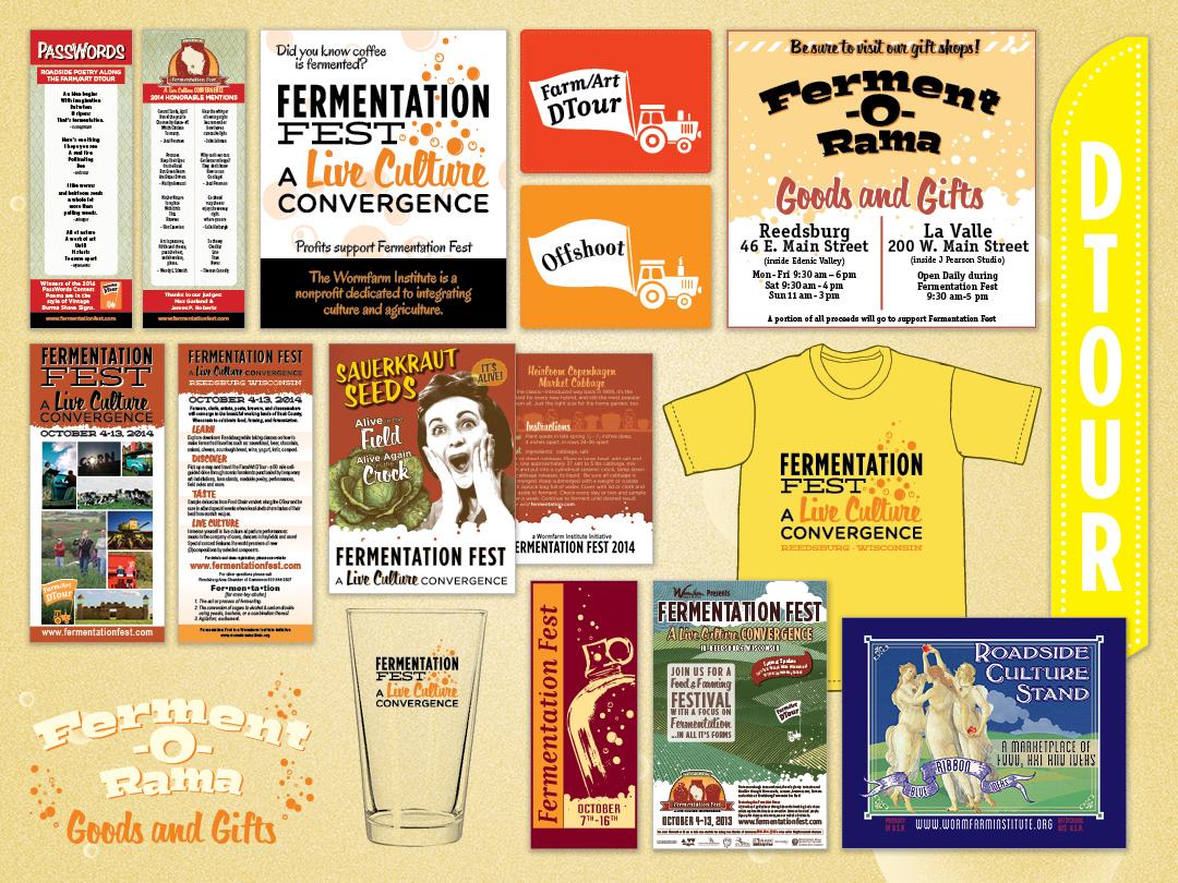 Fermernation Fest Portfolio