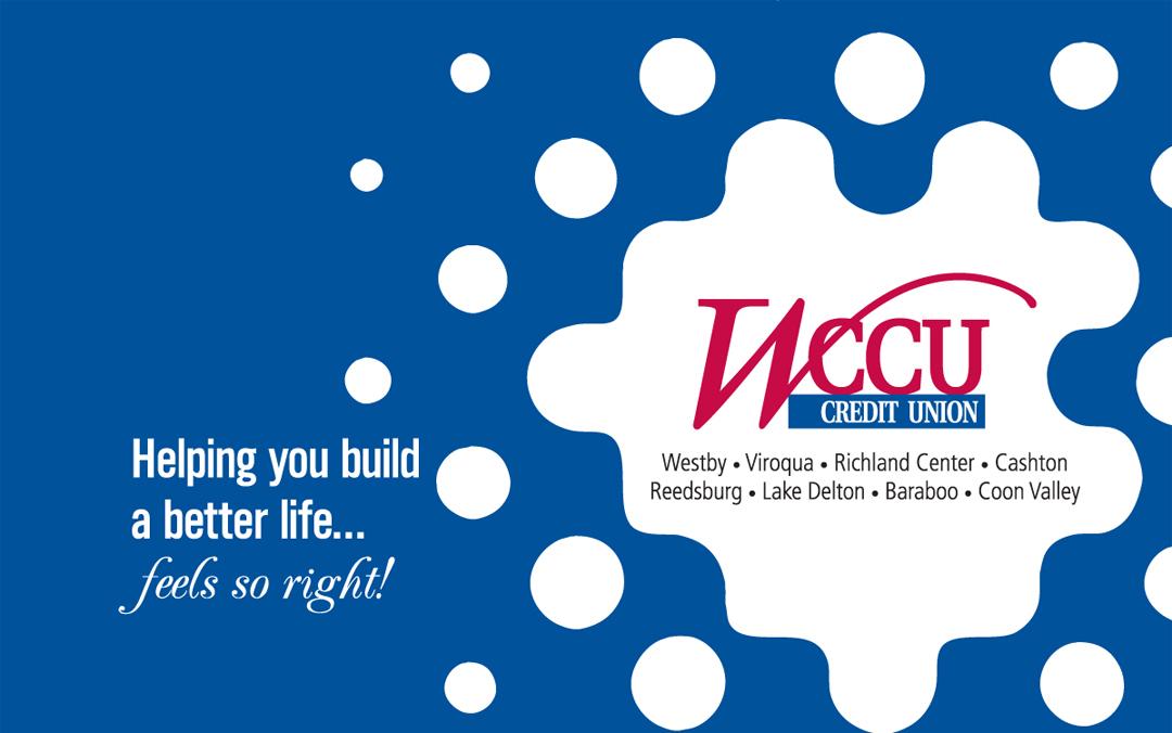 WCCU - brand