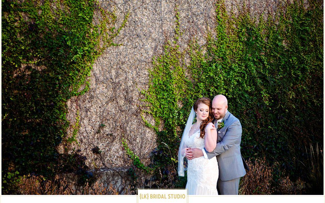 Kaitlynn+Anthony Wedding | Ironworks Hotel | Beloit Wisconsin