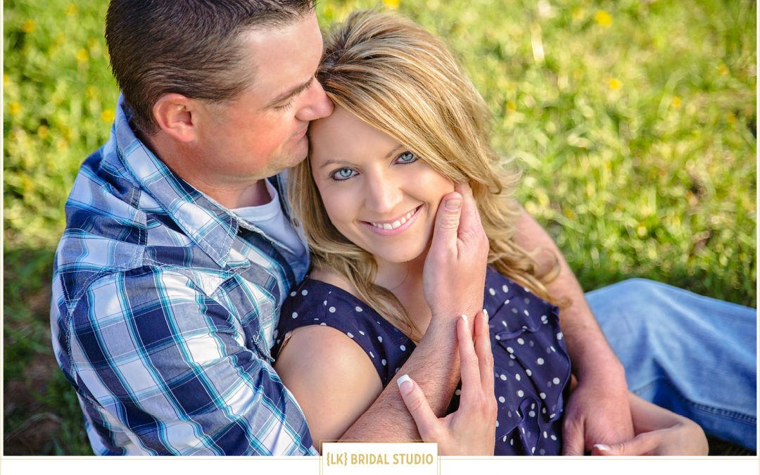 Mindy+Toby Engagement | Southern Wisconsin
