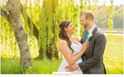 Amanda+Tom Wedding | Holy Wisdom Monastery | Middleton Wisconsin