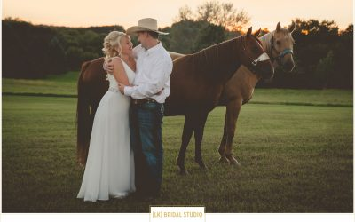 Morgan+Terrence | Western Wedding | Reedsburg Wisconsin