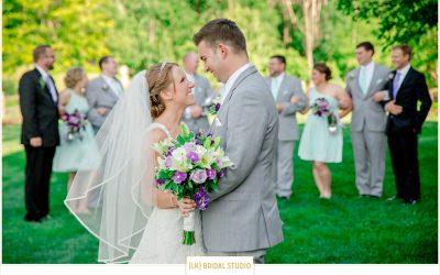 Ashley+Charlie Wedding | Wilderness Ballroom | Wisconsin Dells
