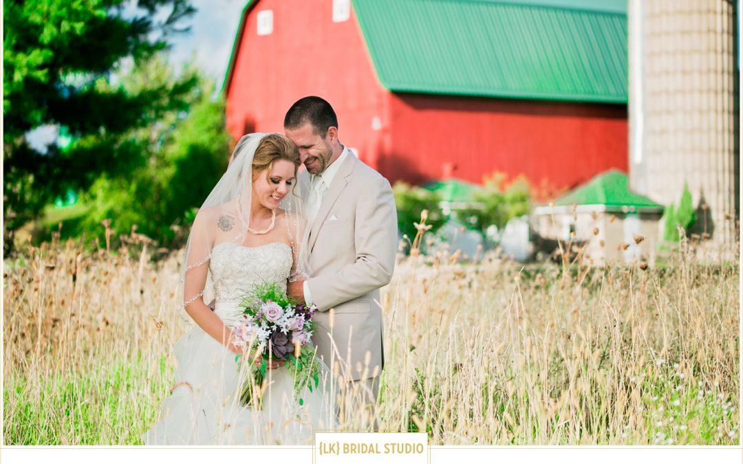 Amy+Zach Wedding | Wilderness Ballroom | Wisconsin Dells