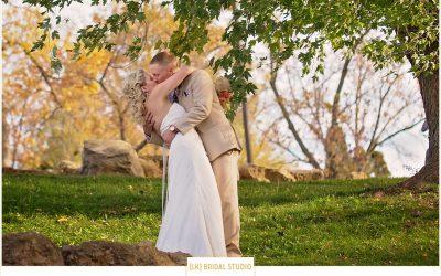 Bianca+Austin Wedding | The Crystal Room | Wisconsin Dells