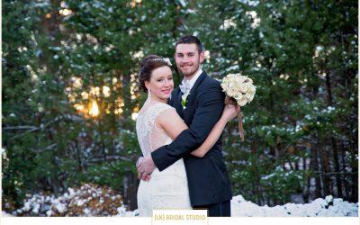 Erin+Tyler Wedding | Wild Rock Clubhouse | Wisconsin Dells