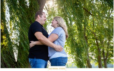 Katie+Mike Engagement | Southern Wisconsin
